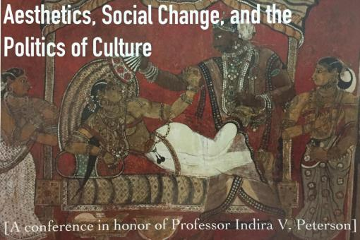 Aesthetics, Social Change, and the politics of Culture