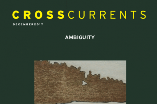 Crosscurrents Cover